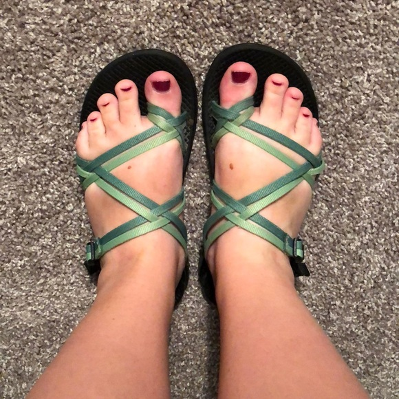 Chaco Shoes   Womens Z Series S No